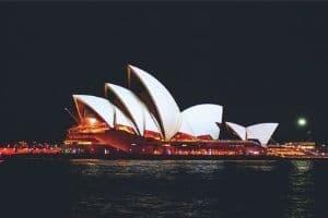 Sydney scavenger hunt