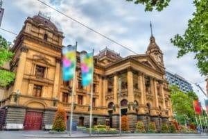 Melbourne treasure hunt