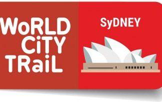 Sydney outdoor escape game